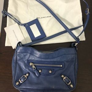 Authentic Balenciaga Crossbody